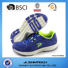 Latest design action sport shoes for men and women