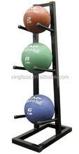 Ball display rack/wire Ball holder/Basketball football display rack
