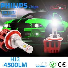 Qeedon discount direct waterproof miners led headlight high power autoled car