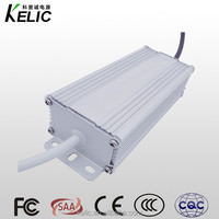 Constant Voltage 24V 3A voltage changing power supply 70W street LED light driver 95-265VAC