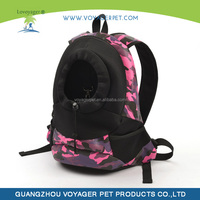 PU or Polyester Dog Travel Carrier with high quality