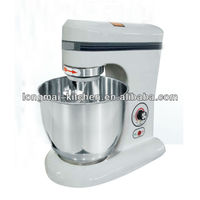 2013 hot selling new type LM-M5 5L cake mixer