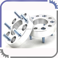 PERFECT GREAT 5x114.3 (1.25 pitch) 71.5 BORE 30mm Aluminum Wheel Spacers