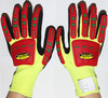 Top Quality New Design Wholesale Impact Safety Glove