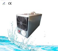 Airzone Air Sanitation Systems Ozone Air Purification Systems