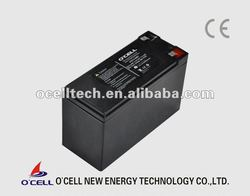 LFP 12V9Ah battery