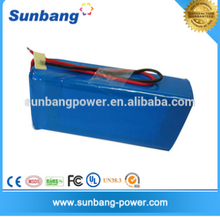 used car battery 72V 40ah for electronic car and electronic boat golf car battery