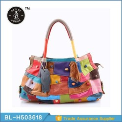 Newly Fashionable Style Hot Sale Women Hand Bags In Stocks For Women