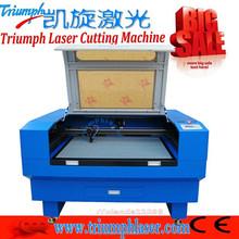 double head 900*600mm LASER CUTTING MACHINE 80W laser cutter China Supplier
