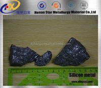 leading company metallic silicon si metal