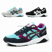 new design cheap price China men comfortable sport shoes