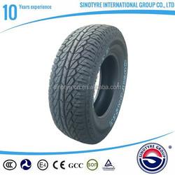 35x12.5r16 off road tires 4x4