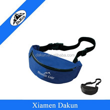 70D Nylon Waist Bag For Teenager DK14-2586/Dakun