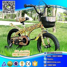 2015 new model children bicycle for 3 years old girls
