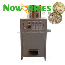 price of garlic peeling machine