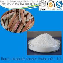 Low Viscosity Food Grade Chitosan Powder