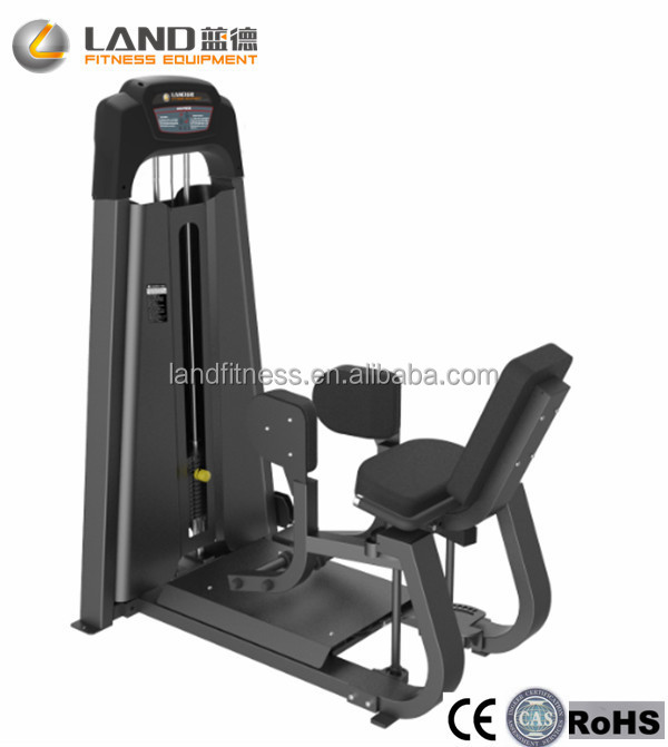 outer thigh exercise machine