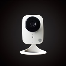 HD 720p Horizontal 360 degree IP DVR Camera used for car and home night vision support wps
