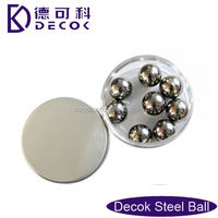 Super quality best sell dry low carbon steel ball