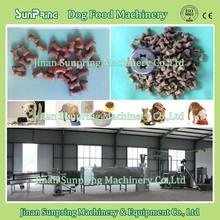 Bone Shape Dog Food Machine