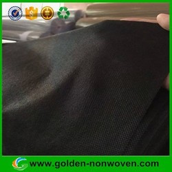 eco material TNT non woven fabric biodegradable nonwoven pp cloth dot design