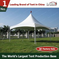 Backyard Waterproof Event Canopy Gazebo Tent For Party