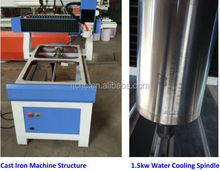 Advertising/Decoration/Craft industry widely used 6090 carving cnc router machine