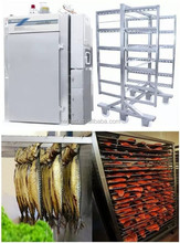 automatic smokehouse oven for sale