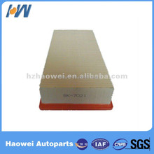 Transit auto parts, car air filter 92VB9601HA