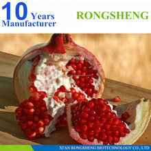 High Quality Natural Organic Pomegranate Leaf Extract