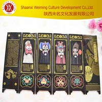 Chinese Traditional Crafts carved wooden screen/folding screen