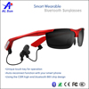 Wireless Noise Cancelling Headset Headphone Mp3 Sun Glass Bluetooth