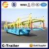 Used Car Transport Semi Trailer Truck Trailer carry car