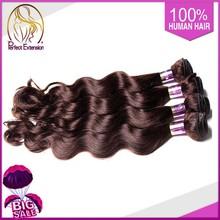 5A Star Best Darling Hair, Malaysian Hair Bundles, Virgin Hair Bundles With Lace Closure