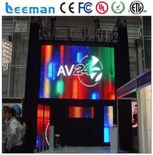 all in one pc withpanel lcd ad player advertising led display