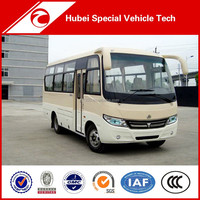 High Quality Chufeng Diesel Euro 4 24 seat Passenger Bus