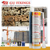 best seismic test building materal cartridge for silicone sealant