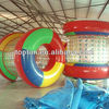 inflatable fun water roller ball
