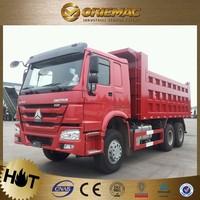 Sinotruk Howo 16 cubic meter 10 wheel dump truck for sale