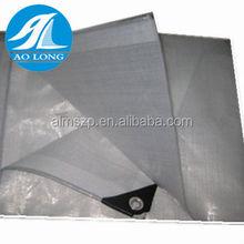 pe tarpaulin tarp canvas width 4m/6m not weld