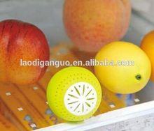 Fashion 3Pcs refrigerator keep fresh ball 2014 Hot sale