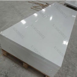 Joint invisible artificial solid surface,solid surface material for bathroom countertop