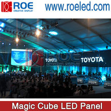 Radiant 2013 new product, advertising led display outdoor
