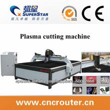 CX-1325 CNC máquina de corte por plasma en China