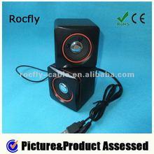 Hot!! 2012 2.0 channel Multimedia speaker for pc/mp3/mp4/dvd