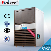 mini commercial snow use ice making machine