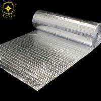 basement insulation vapor barrier bubble foil