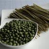 Organic gluten free pasta green soybean noodles