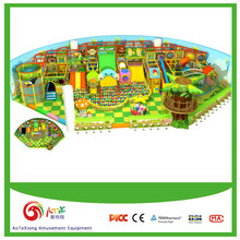Forest series for kids indoor playground sale