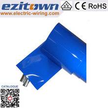 High quality Chinese production halogen free heat shrinkable tube\/sleeves